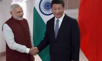Left Doklam behind, working with India to take relationship forward, says China