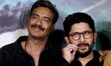Ajay Devgn, Arshad Warsi on Golmaal Again: It is our pension plan