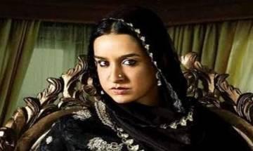 Haseena Parkar: Shraddha Kapoor as Aapa fails to attract big moolah