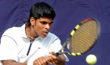 National Tennis Championships: Vishnu Vardhan, Riya Bhatia in top gear to defend their titles
