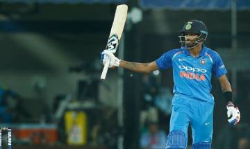 Ind vs Aus Indore ODI: Clinical India beat Australia by 5 wickets, take unbeaten 3-0 lead
