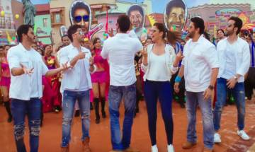 'Golmaal Again' title track out: Ajay Devgn-Parineeti Chopra starrer new song is peppy and energetic