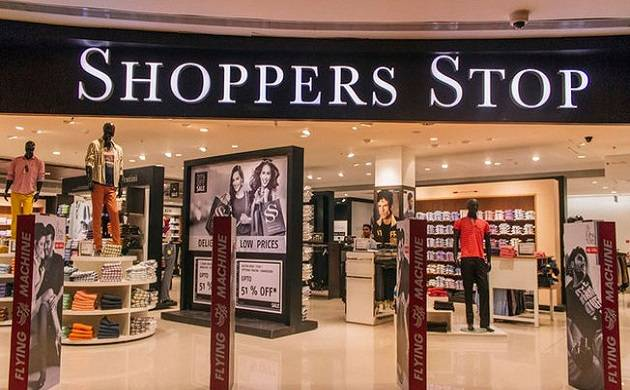 Amazon buys 5 percent equity in Indian Fashion Retailers Shoppers Stop