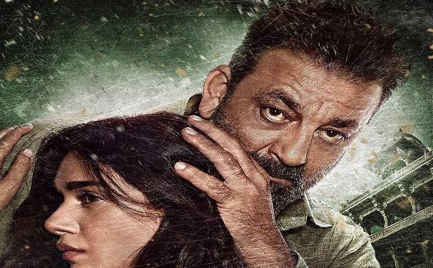 Bhoomi box office report: Sanjay Dutt starrer collects Rs 2.47 crore