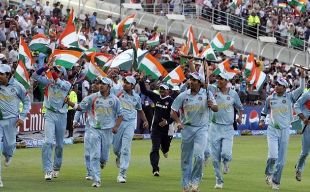 World T20 final: India won inaugural tournament against Pak by 5 runs