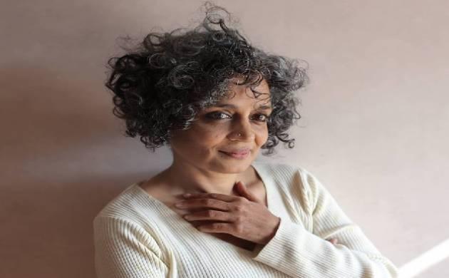 UN general Assembly: Pakistan diplomat piggybacks on Arundhati Roy's statement to target India. (Source: Facebook/Arundhati Roy)