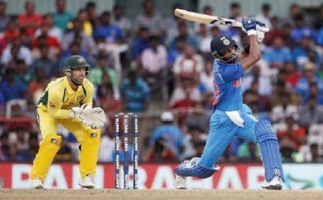 Live: India vs Australia scorecard