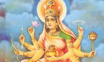 Navratri 2017: Know all about Devi Kushmanda, fourth form amongst Navdurga