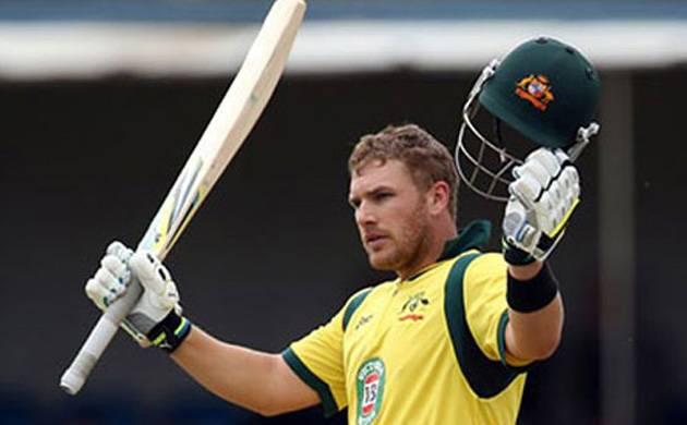 India vs Australia: Desperate Aussies seek Finch for 3rd ODI in Indore (Source: PTI)