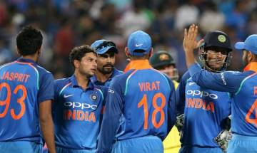 Preview India vs Australia: Confident India look to seal series with dominant victory in Indore