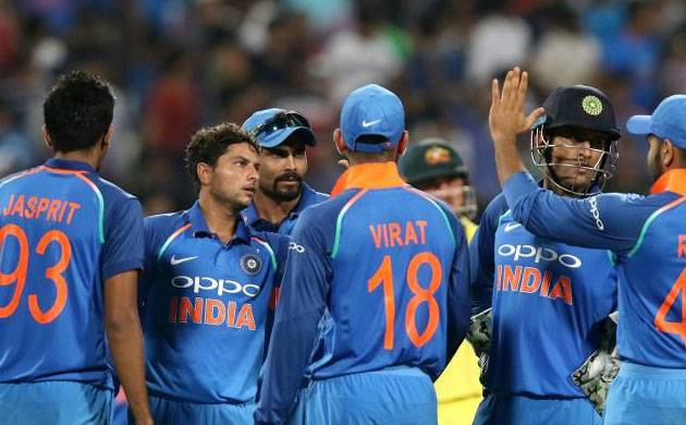 India vs Australia: India look to seal series in Indore