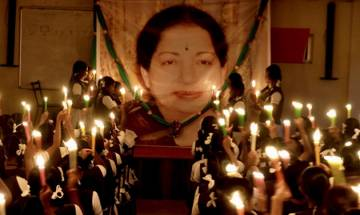 Retired Madras High Court judge, Justice Arumughasamy to head commission of inquiry probing J Jayalalitha's death