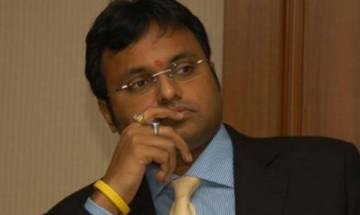Enforcement Directorate attaches Karti Chidambaram's assets worth Rs 1.16 crore