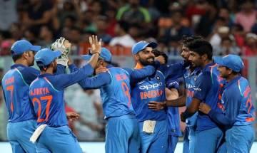 India vs Australia third ODI: How Twitterati reacted with creativity