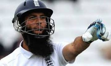 Moeen Ali's scintillating ton helps England register 124-run win over Windies in 3rd ODI at Bristol