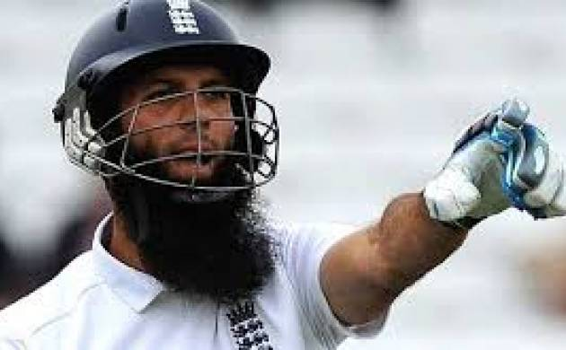 Moeen Ali - File Photo