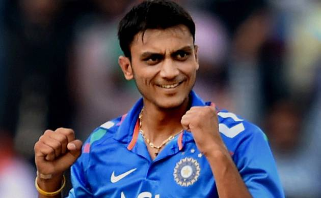 India vs Australia: Spinner Axar Patel comes back for last two ODIs (Source: PTI)