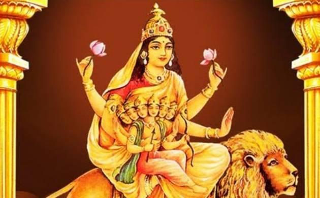 Navratri 2017: Know all about Skandamata, fifth form amongst Navdurga