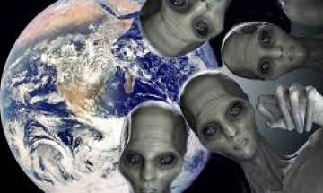 Aliens do exist? Earth is being slammed with ultra-high-energy cosmic rays, says Scientists