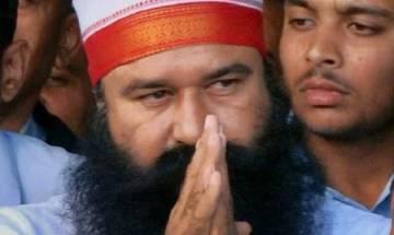 Dera Chief Gurmeet Singh moves High Court against conviction in rape case