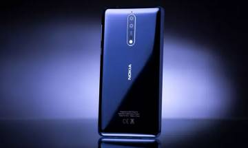 Nokia 8 launched in India: Price, features and specs - all you need to know