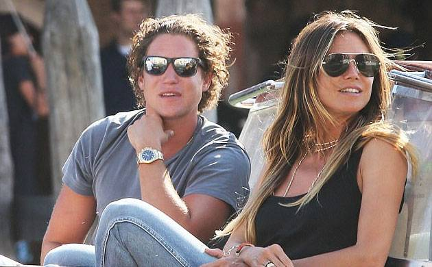 Heidi Klum calls it quits with beau Vito Schnabel