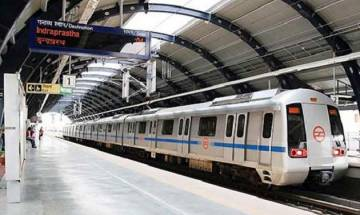 Delhi Metro implements second phase of fare hike upto Rs 10