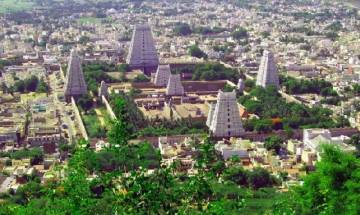 Bare-chested girls 'worshipped' like goddesses in Madurai Temple; Tamil Nadu administration intervenes
