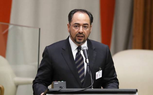 Afghan foreign min at UNSC: Pakistan has been exporting terrorism across border for decades