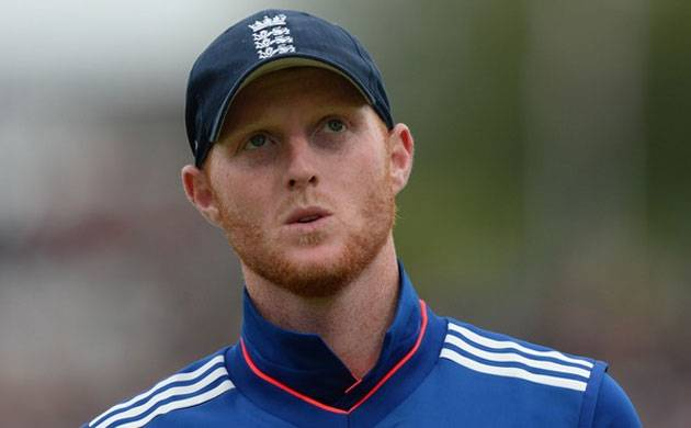 England all-rounder Ben Stokes arrested