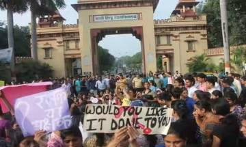 BHU violence: National Human Rights Commission asks for explanation from Uttar Pradesh govt, VC