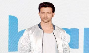 Anand Kumar biopic; Hrithik Roshan to learn real mathematics for 'Super 30'