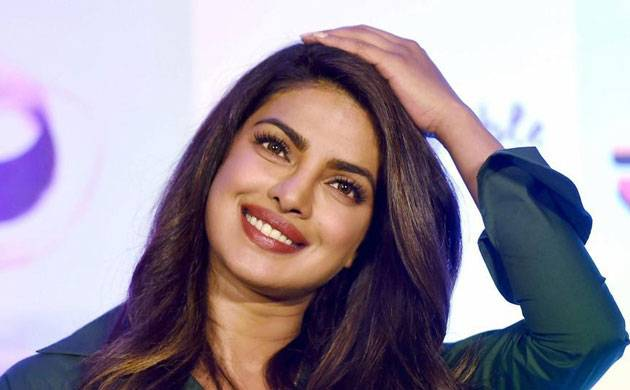 Priyanka Chopra makes it to Forbes' top-10 highest-paid TV actresses list
