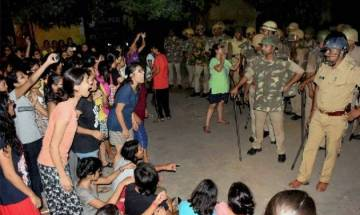 BHU crisis: After PMO's intervention, chief proctor ON Singh resigns on moral grounds