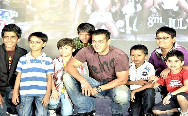Forget marriage, Salman Khan to become daddy soon!