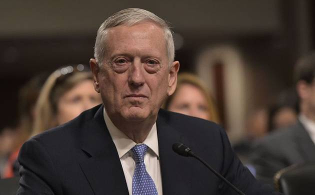 US Defence Secretary Jim Mattis was target of rocket attack, claims Taliban. (File Photo)