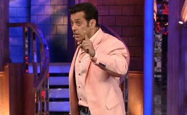 Bigg Boss 11: Everyone should behave properly, warns Salman Khan