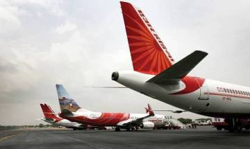 Air India ties up with IndusInd, Punjab National Bank for Rs 3,250 cr loan