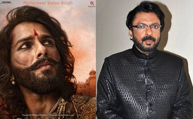 Shahid Kapoor on working with Bhansali in Padmavati: It's a privilege