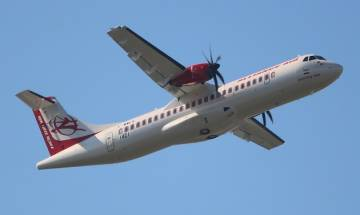 Shirdi to Mumbai trial flight lands successfully