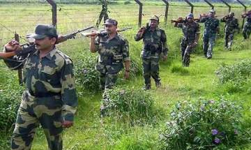 BSF jawan on vacation to his home shot dead by terrorists in J&K's Bandipora