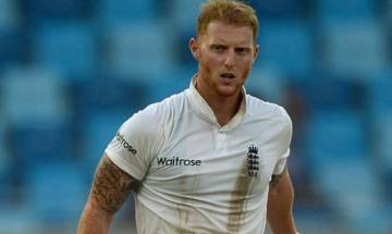 Ben Stokes and Alex Hales suspended from England side after Bristol nightclub brawl