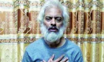 Rescued Kerala priest Father Tom returns to India after 18 months in Islamic State captivity; to meet Modi today