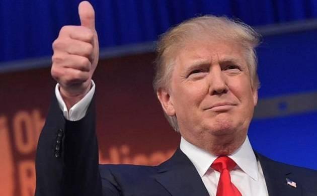 Donald Trump - File Photo