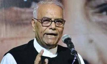 Why Jayant was shifted from finance ministry if he was so competent, says Yashwant on son's rebuttal