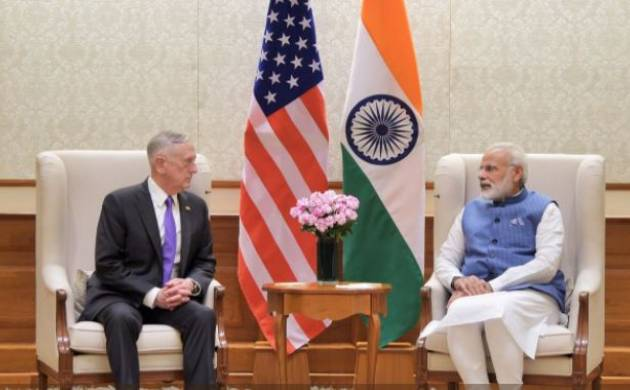 Hope India-US military cooperation conducive to regional peace: Chinese Defence Ministry (File/@MEAIndia)