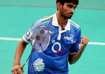 Five Indian shuttlers claim spots in top 20 of BWF men's rankings, Kidambi Srikanth ranked 8th in world