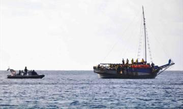 63 presumed dead in shipwreck involving Rohingya Muslims: UN