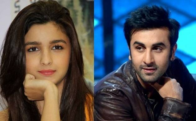 Ranbir Kapoor-Alia Bhatt starrer is not titled Dragon, reveals Karan Johar