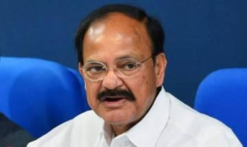Economy mess a 'temporary pain' for long term gain, says Venkaiah Naidu